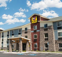 My Place Hotel-Rock Springs, WY 1