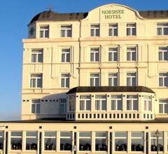Nordsee Hotel Borkum 1