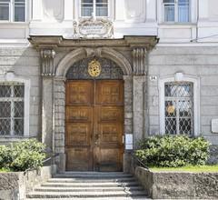 Gästehaus im Priesterseminar Salzburg 1