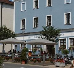 Hotel Gasthaus Zum Kellermann 2