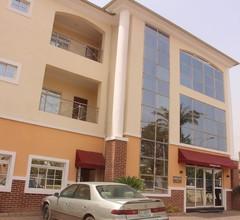 Vynedresa Hotel 1