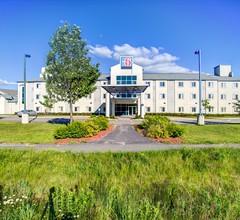 Motel 6 Huntsville 2