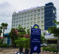 Days Hotel & Suites by Wyndham Jakarta Airport 1