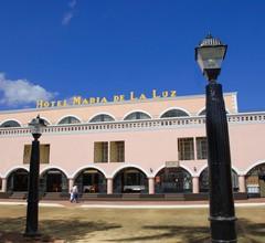 Hotel Maria de la Luz 2