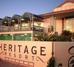 Heritage Resort Shark Bay 1