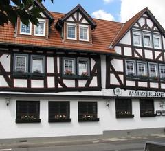 Pension Restaurant Mainzer Tor 1