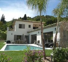 Villa Saint Paul 1