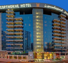 Copthorne Hotel Dubai 2