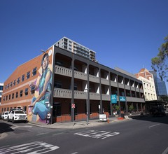 Adelaide Central YHA - Hostel 1