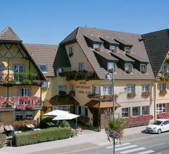 Best Western Au Cheval Blanc Mulhouse Nord 2