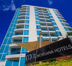 The Morgana Poblado Suites Hotel 1