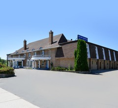 Canadas Best Value Inn & Suites Parry Sound 1