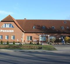 Pension und Ferienwohnungen vorm Darß 2