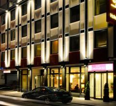 Leonardo Hotel München City Center 2