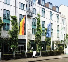 Holiday Inn Düsseldorf - Hafen 1