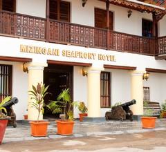 Mizingani Seafront Hotel 1