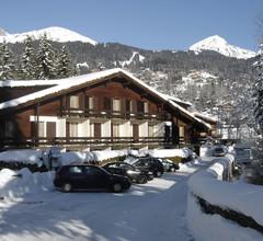 Hôtel Les Sources 1
