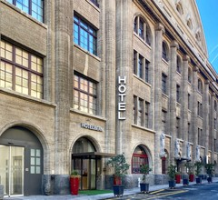 Best Western Plus Hotel Bern 1
