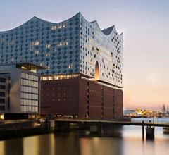 The Westin Hamburg 1