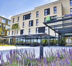 Holiday Inn Express Karlsruhe - City Park 2