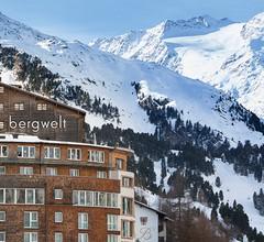Art and Relax Hotel Bergwelt 1