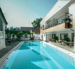 Hotel Pension Nagel 2