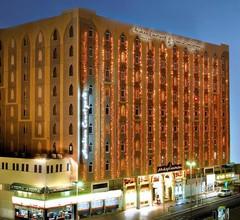 Arabian Courtyard Hotel And Spa 2