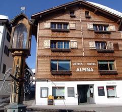 Familienhotel Alpina 1