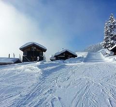 Alphütte Bielerchäller 2