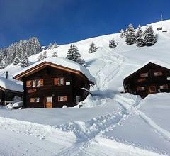 Alphütte Bielerchäller 1