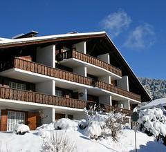 Le Mont Blanc 8 1