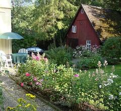 Altes Forsthaus Sösetal 2