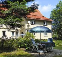Altes Forsthaus Sösetal 1
