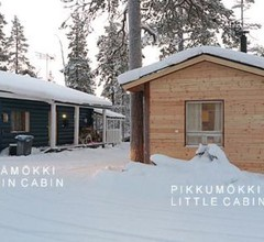 Aurora cabin 1
