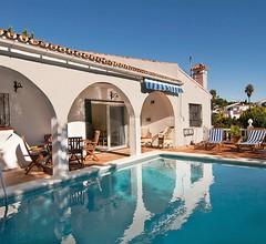 Villa Caz 1