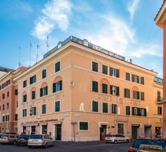 Vatican - Residenza Argilla 1