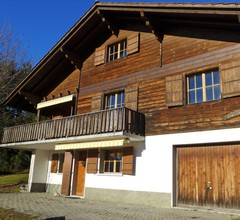 Chalet Clairval 2