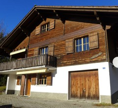 Chalet Clairval 1