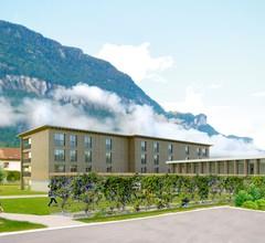 SWISSPEAK Resorts Rosenlaui 2
