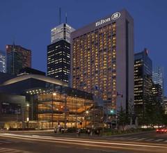 Hilton Toronto 1