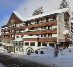 Hirschen Wildhaus Swiss Quality Hotel 1