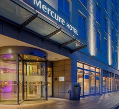 Mercure Hotel Hannover Mitte 2
