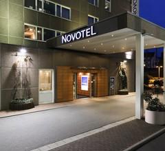 Novotel Frankfurt City 2