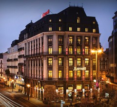 Brussels Marriott Hotel Grand Place 2