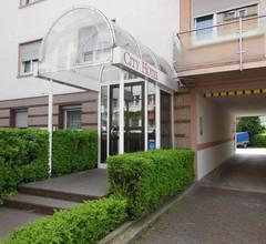 City Hotel Stuttgart 1
