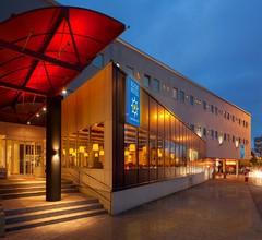 Egon Hotel Hamburg City 1
