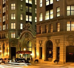Kimpton Hotel Monaco Baltimore Inner Harbor 1