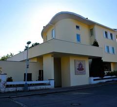 Villa St. Tropez 1