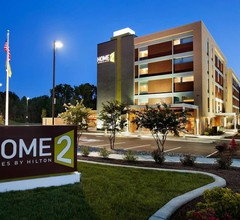 Home2 Suites by Hilton Nashville-Airport 2