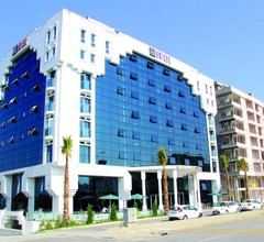 Grand Amisos Hotel 1